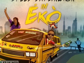 Speed Darlington In Eko Mp3