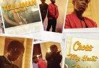 Tellaman ft Alpha P - cross My Heart remix Mp3