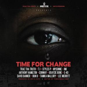 Time For Change mp3
