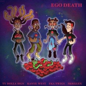 Ty Dolla $ign Ego death