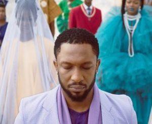 [Video] Darey - Jah Guide Me