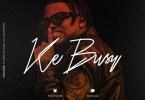 Focalistc ft Kabza De Small & DJ Maphorisa - Key Busy Mp3