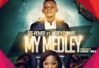 Geepower ft Mercy Chinwo My Medley Mp3