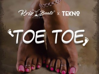 Krizbeatz ft Tekno Toe Toe Mp3