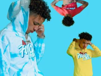 Lil Mosey ft Lunay Top Gone