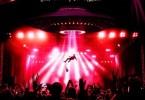 Machine Gun Kelly Concert For Aliens