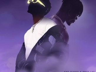 Omah Lay ft King Perry Ye Ye Ye remix Mp3