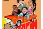 Saweetie ft Post Malone, DaBaby and Jack Harlow Tap In Remix Mp3