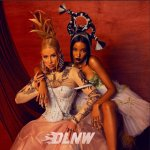 Iggy Azalea ft Tinashe Dance Like Nobody's Watching Mp3