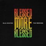 Buju Banton ft Patoranking Blessed Remix