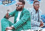 DJ Neptune ft Runda Bembe Mp3