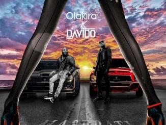 Olakira ft Davido Maserati Remix Mp3