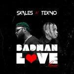 Skales ft Tekno - Badman Love Remix