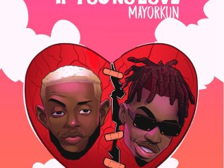 Chike ft Mayorkun - If You No Love