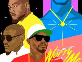 DJ Jimmy Jatt ft 2Baba, Buju - Worry Me