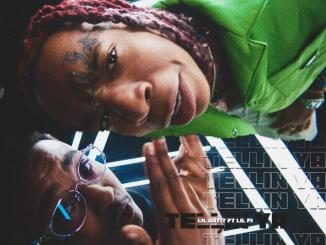 Lil Gotit ft. Lil PJ - Tellin Ya Mp3