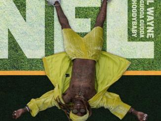 Lil Wayne ft Gudda Gudda, Hoodybaby - NFL