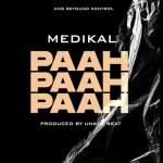 Medikal Paah Paah Paah Mp3