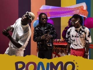 Mohbad ft Naira Marley, Lil Kesh Ponmo Sweet Mp3