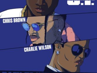 O.T. Genasis ft. Chris Brown, Charlie Wilson - Back To You