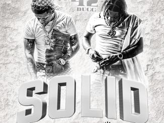Yella Beezy ft. 42 Dugg - Solid