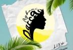 Lil Kesh Agbani Darego