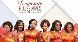 Disney & EbonyLife TV Announce Desperate Housewives African Version