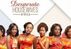 Disney & EbonyLife TV Announce Desperate Housewives African Version
