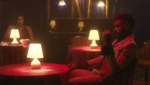 Johnny Drille - Mystery Girl Video