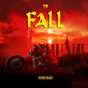 Mbosso - Fall Mp3