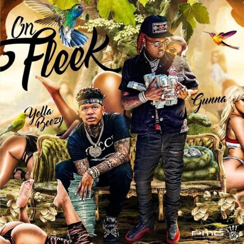 Yella Beezy ft. Gunna - On fleek Mp3