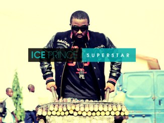 Ice Prince - Superstar