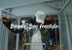 Ice Prince - Bicycle Boy