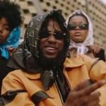 Dremo ft. Mayorkun - E Be Tins Video