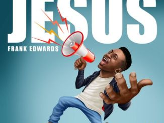 Frank Edwards - Jesus