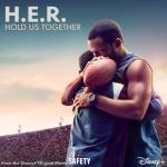 H.E.R - Hold Us Together