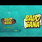 Lava Lava ft. Diamond Platnumz - Bado Sana