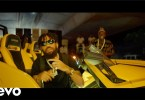 Phyno ft Peruzzi - For The Money Video