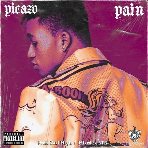 Picazo - Pain