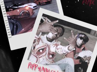 Popp Hunna ft. Lil Uzi Vert Adderall Remix