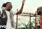 Stonebwoy ft. Davido - Activate Video