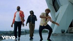 Umu Obiligbo ft. Zoro Oga Police Video