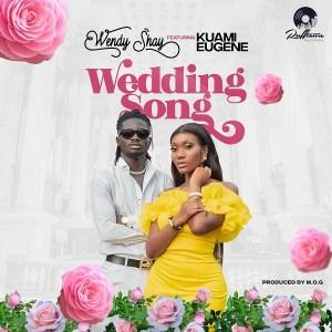 Wendy Shay ft. Kuami Eugene - Wedding Song