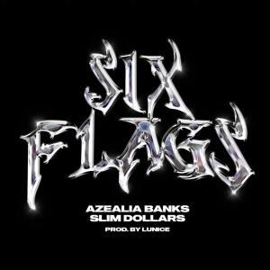 Azealia Banks ft Slim Dollars - Six Flag