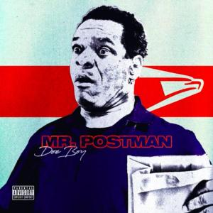 Doe Boy - Mr Postman