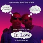 Otile Brown ft. Alikiba - In Love