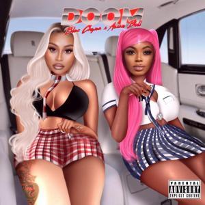 Blac Chyna ft. Asian Doll - DOOM
