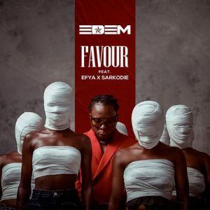 Edem ft. Sarkodie, Efya - Flavour