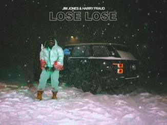 Jim Jones ft. Harry Fraud - Lose Lose