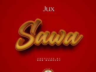 Jux -- Sawa